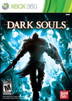 Amazon.com: Dark Souls - Xbox 360: Video Games-bought on xbox live for 5 bucks 1-24-13