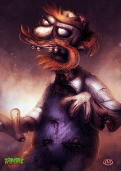 Zombie-Simpsons-Willie                                                                                                                                                                                 More