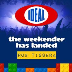 Label Worx : Release of the Days Various Artists, Weekender, Things I Want, Label, Day, Music, Musica, Musik, Muziek