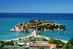 Montenegro. Eastern Europe is underrated on the travel front.