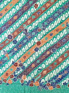 Batik tulis Weleri