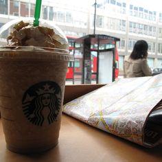 Starbucks Experience