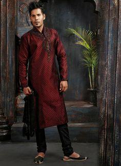 Buy all latest designer wedding sherwani ,indian wedding sherwani  with different fabrics like silk, net, brasso, chanderi, and work like handwoven sherwani ,printed sherwani, embroidered sherwani for all kind of occasions. For more visit www.chennaistore.com