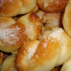 Receita de Rosca Caseira Mineira. Ingredientes, modo de preparo e dicas para uma receita mais gostosa.