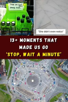 """13+ Moments That Made Us Go 'Stop, Wait A Minute' We all know that there is some really weird and quietly unsettling stuff out there in the world. However, thankfully, some of these strange things that make us do a double-take are inherently hilarious in one form or another. So, with that in mind, I hope you enjoy these 13+ moments that made us go, """"Stop, wait a minute!"""" Girly Outfits, 90s Outfit, Couple Goals, Family Goals, Broken Heart Quotes, Acrylic Nails, Gel Nails, Strange Things, Jar Crafts"""
