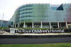 #Royal #Children's #Hospital #Melbourne, #Flemington #road #amityapartmenthotels