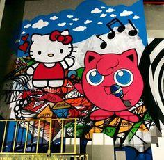 #Graffitiİstanbul