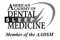 Our orthodontists are members of the American Academy of Dental Sleep Medicine