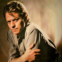 Robert Palmer, one of my favorite recording artist