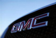 GM recalls more than 6,000 vans, SUVs over steering
