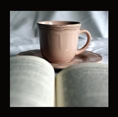 Coffee book, via Flickr.