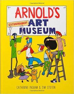 Arnold's Extraordinary Art Museum