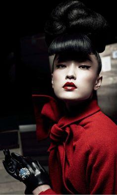 Du Juan ♥ 杜鵑 Dior