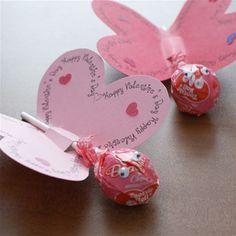 Butterfly hearts...Purplepatchparties.blogspot.com