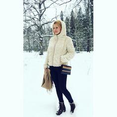 Winter clothes ♡ #Winter #clothes