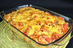 La receta de hoy es para l@s amantes de la cocina italiana, aunque como siempre, adapto los platos a mi estilo personal. En esta ocasión tenemos unos macarrones con salsa arrabbiata.
