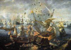 Flotas de Indias, poder marítimo Español