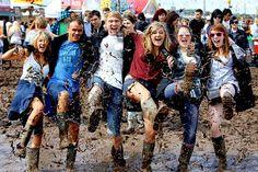 festival style rain - Google-Suche