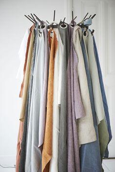 ML Fabrics - Groothandel in Linnen