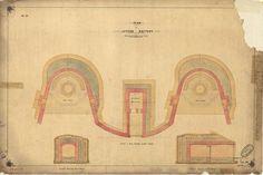 Figure19Historic plan, Fort Lytton Battery 1880