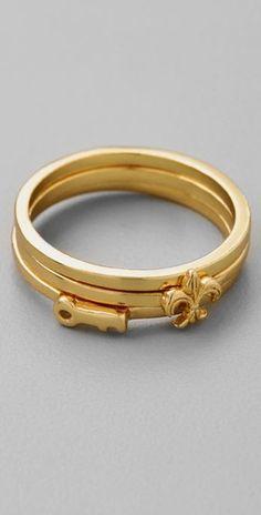 Perfect kappa ring