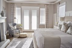 Sita Montgomery Interiors - My Master Bedroom Refresh Reveal
