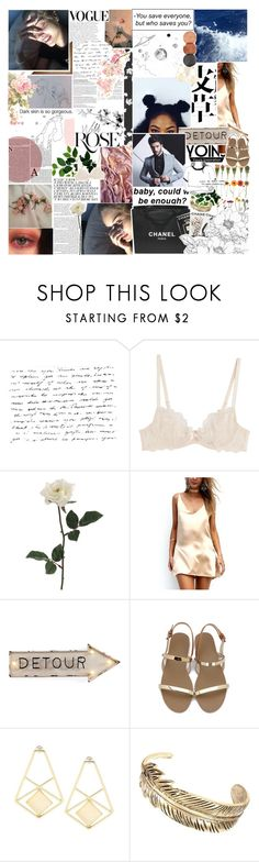 """voulez vous coucher avec moi ce soir ; yoins"" by oreokk22 ❤ liked on Polyvore featuring Bela, L'Agent By Agent Provocateur, Wild Rose, ...Lost, Dot & Bo, Chanel, Assouline Publishing, yoins, yoinscollection and loveyoins"
