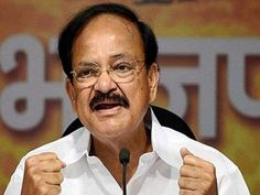 "Urban development minister Venkaiah Naidu has faced bitter experience in Spain. Venkaiah Naidu, who visited Spain to address the ""Smart City Expo World Congress India Latest News, News India, Vice President Of India, President Election, India Breaking News, Education Policy, Smart City, Compliments, Presidents"