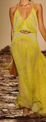 WOW - Neon Golden Glamour