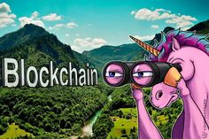 """The advantages and the limitations of using the blockchain technology to optimize products and services are the reasons behind """"unicorn"""" startups such as Airbnb's caution in implementing the technology."""