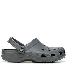 0bb2425d2 Crocs Women s Classic Clog Shoes (Slate Grey) Nike Tennis Shoes