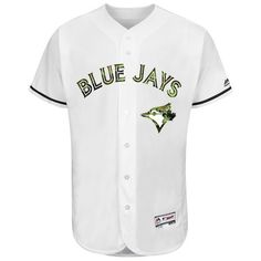 caecccea3f8 ... new zealand collection team jersey toronto blue jays majestic fashion  2016 memorial day flex base team