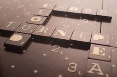 The A-1 Scrabble Designer Edition by Andrew Clifford Capener