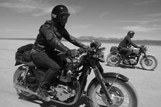 The BA-moto boys rode out to EL Mirage and did a little camping