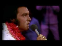 ELVIS You Gave Me A Mountain (Best Picture & Sound Quality)