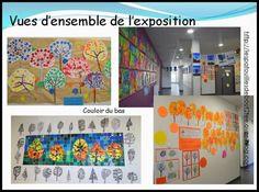 Exposition UN ARBRE.... DES ARBRES suite
