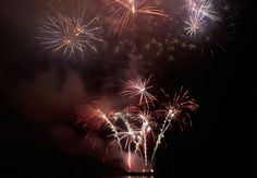How to Photograph Fireworks | explora
