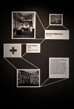 Centre Pompidou-Metz Chefs-d'oeuvre? – Signalétique – Les Graphiquants