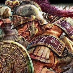 Ancient Art, Ancient History, The Elder Scrolls, Hellenistic Period, Carthage, Alexander The Great, Ancient Greece, Warfare, Medieval