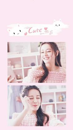 T cần máu gấp :3 Sweet Girls, Cute Girls, Twice Sana, Chinese Actress, Black Wallpaper, Celebs, Celebrities, Pretty People, Kpop Girls