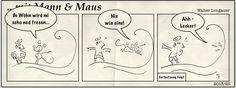 Mann und Maus  #83