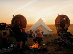 New Gypsies (Os Novos Ciganos).