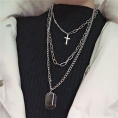CS-DB Womens Necklaces by Silver Pendant Lucky Wishbone Crystal Charm Girls