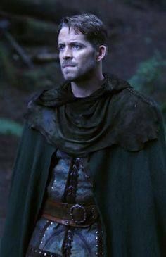 Robin had more characterization in 3x01 3x03 and in 1x03 of #OUATIW it seems to me that the writers think that