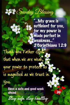 Good Morning Prayer, Morning Blessings, Morning Prayers, Sunday Love, Happy Sunday Quotes, Days Of Week, Good Week, Encouragement, Blessed