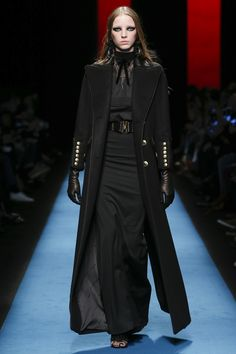 Dsquared2 Fall 2016 Ready-to-Wear Fashion Show - Jamilla Hoogenboom