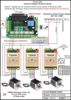 ca659dfd887900dd0b7d760b81838b29 wiring db25 1205, dq860ma driver, dq542ma driver cnc pinterest wantai breakout board wiring diagram at honlapkeszites.co