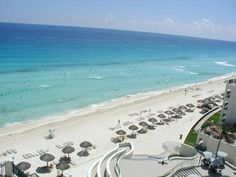 Cancun, Mexico....picturing us there Valentines's Day!!  :):)