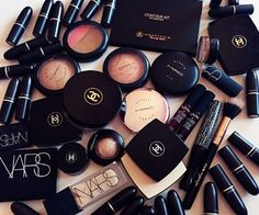Nars collection!