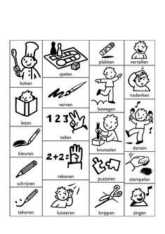 Bij Zonnekind 1: En dat is leuk-Muzomax Zonnekind Primary School, Pre School, Back To School, Ken Blanchard, Learn Dutch, Dutch Language, Visual Learning, Scandal Abc, Weekly Planner